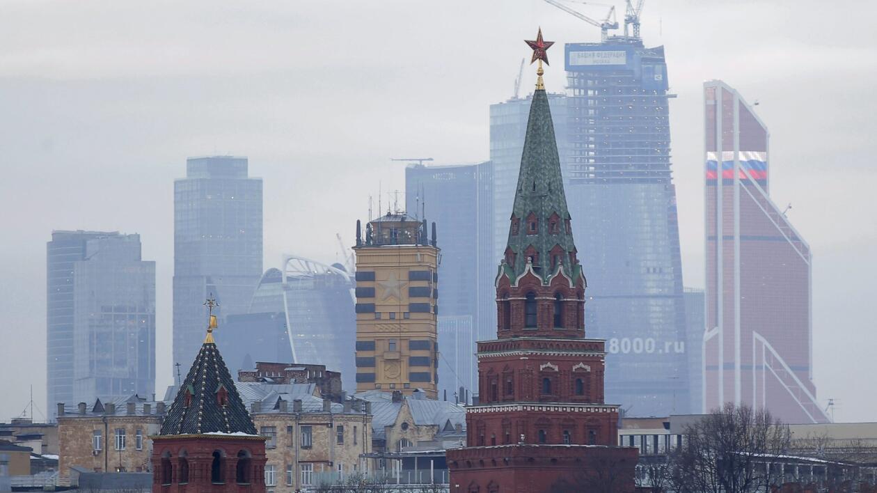 Niemcy i Rosjanie rozmawiają w Berlinie o biznesie i inwestycjach
