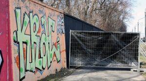 Nie było zgody [br]na zamalowanie muru