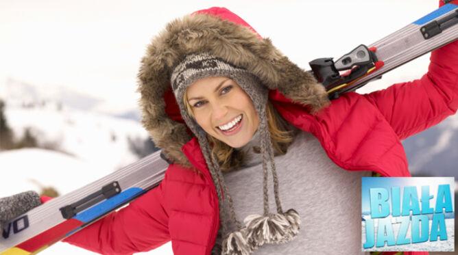 Jak dbać o cerę na nartach
