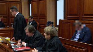 Sprawa śmierci Brylewskiego. Oskarżony na sali, proces się nie zaczął