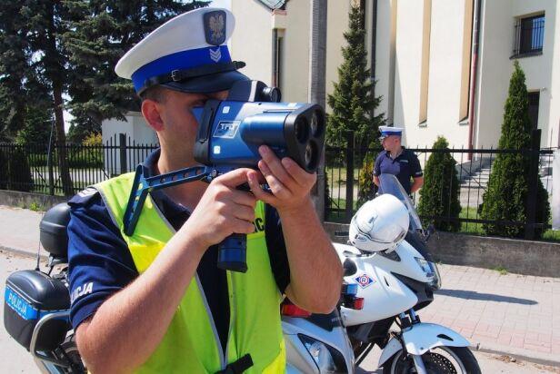 Policjanci podsumowali długi weekend na drogach ksp