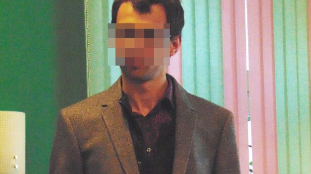 Kajetan P. trafił na obserwację archiwum prywatne