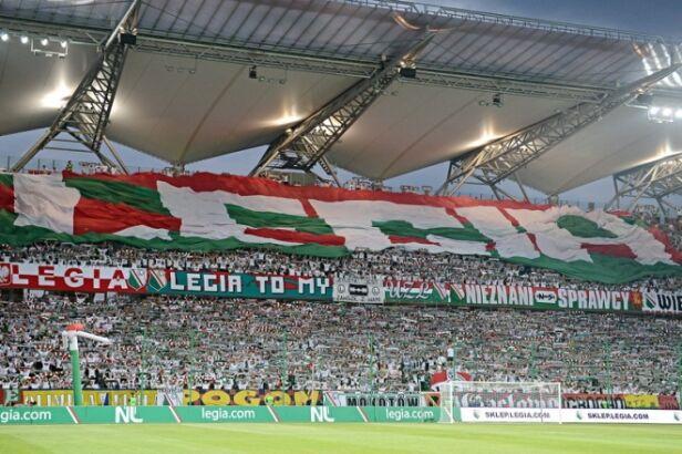 Legia stara się o budowę nowych boisk Mateusz Kostrzewa / legia.com