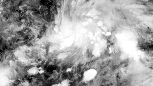 30. nazwana burza na Atlantyku zagraża Karaibom i Ameryce Środkowej