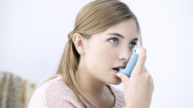 Astma oskrzelowa – jedna z najczęstszych chorób układu oddechowego
