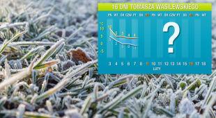Pogoda na 16 dni: z północy zbliża się zimno