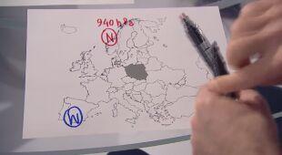 Tomasz Wasilewski o sytuacji o aktualnej sytuacji pogodowej